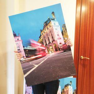 Love London en Forex 50x70