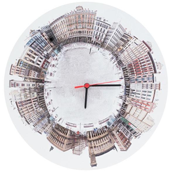 Reloj Pamplona
